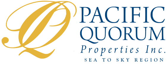 Pacific Quorum Sea to Sky Region