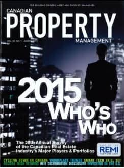Pacific Quorum included in Property Management Who's Who Top 10
