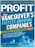 Pacific Quorum is one of Vancouver's 25 Fastest Growing Companies