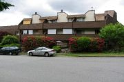 Pacific Quorum to provide strata management services to Edgeview Manor in Burnaby, BC.