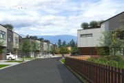 Pacific Quorum to provide strata management services to Creek Side Terrace in Kelowna.