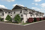 Fairview Townhomes Kelowna