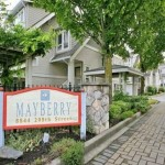 PQ to provide property management services to Mayberry in Langley