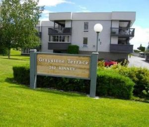 Pacific Quorum (Okanagan) Properties to provide strata management services to Graystone Terrace in Penticton.