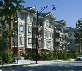 PQ to provide property management services to Suter Brook in Port Moody