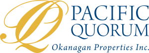 Pacific Quorum (Okanagan) Properties