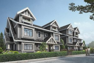 PQ to provide strata management services to Tigris Gardens in Richmond, BC!