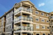 PQ Okanagan to provide strata management services to Imperial Heights in Salmon Arm.