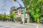 Pacific Quorum to provide strata management services to Fusion in Vancouver.