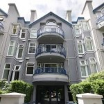 PQ to provide property management services to Windgate by the Park in Vancouver