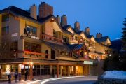 Pacific Quorum to provide strata management services to Whistler Village Inn & Suites in Whistler.