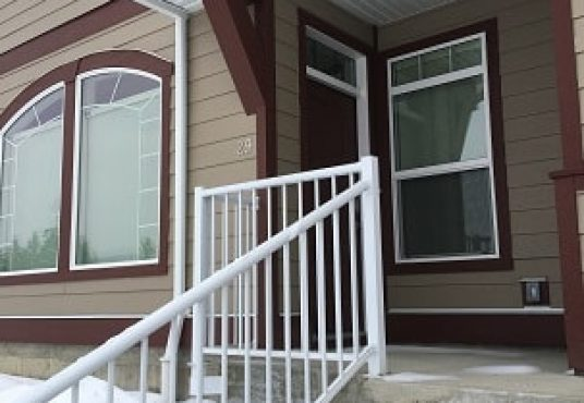 1 Bedroom, 1 bath apartment rental located at 1st St SE in Salmon Arm.