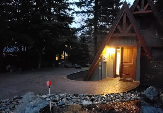 2 Bedroom + 2 Bath Rental Home located in Whistler!